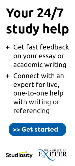 Access Studiosity study help