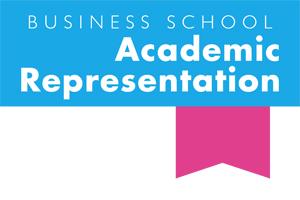 Business School Academic Representation